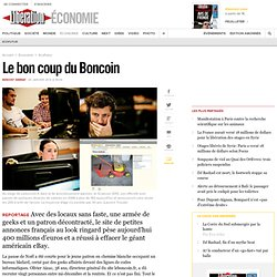 Le Boncoin