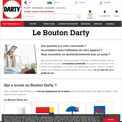 Le Bouton Darty