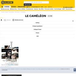 Le Caméléon - film 2010