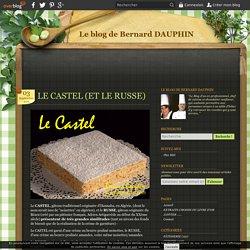 LE CASTEL (ET LE RUSSE)