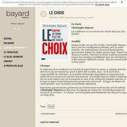 Blog Bayard Éditions