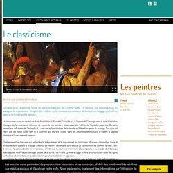 Les mouvements dans la peinture - Le classicisme