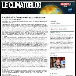 Le Climatoblog
