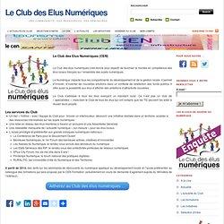 Le Club des Elus Numériques