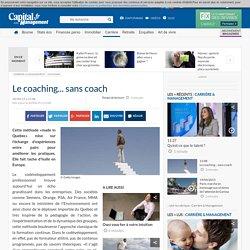 Le coaching... sans coach