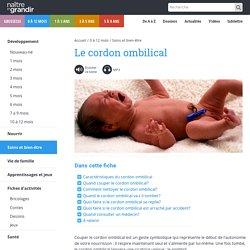 Soins du cordon ombilical