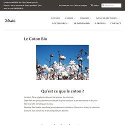 Le Coton Bio – Mhabi
