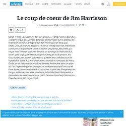 Le coup de coeur de Jim Harrisson - leparisien.fr