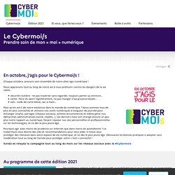 Le Cybermoi/s