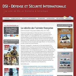 Le déclin de l'armée française - Pale Moon