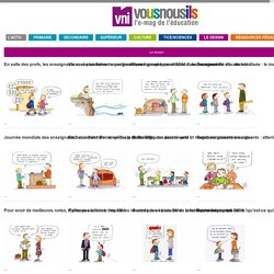 Le dessin Archive » VousNousIls