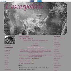 Le Drap Housse - L'escarpolette