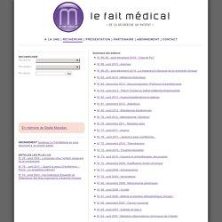 Le Fait Médical