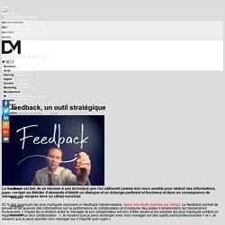 Le feedback, un outil stratégique
