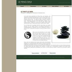 Le Yin et le Yan