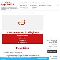 Le fonctionnement du Thiagipedia