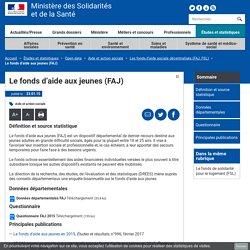 Le fonds d'aide aux jeunes (FAJ)