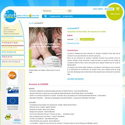 Le Furet N°71 - Association Le Furet