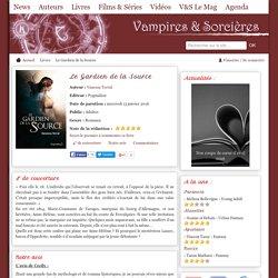 Le Gardien de la Source , Vampires