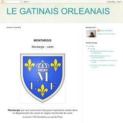 LE GATINAIS ORLEANAIS