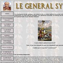 Le général Sylla/ Sulla Felix