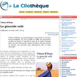 Le génocide voilé - La Cliothèque