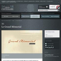 Le Grand Mémorial