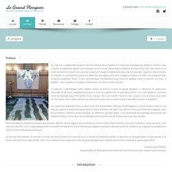 Le Grand Plongeon - Le projet
