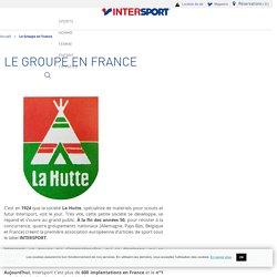 Le Groupe en France