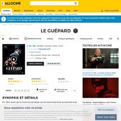 Le Guépard - 1963