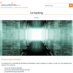Le hacking