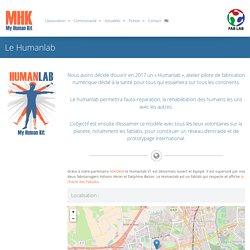 Le Humanlab - My Human Kit