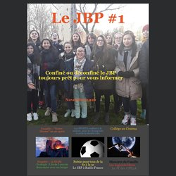 LE JBP #1