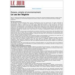 Le jour d'Algerie