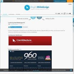 Le Kit du parfait Webdesigner #1