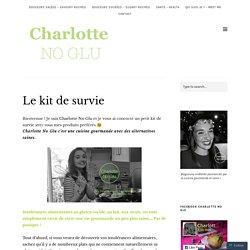 Charlotte No Glu
