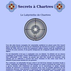 Le Labyrinthe de Chartres