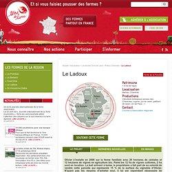 Le Ladoux