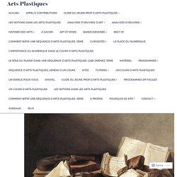 Le livre dans l'art – Arts Plastiques