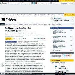 Article livre num /dir. de la BPI/ Le Monde