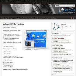 Le logiciel IA-Kar Handicap
