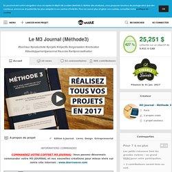 Le M3 Journal (Méthode3)