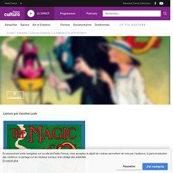 Le magicien d'Oz de Frank Baum