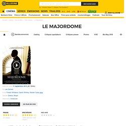 Le Majordome - film 2013