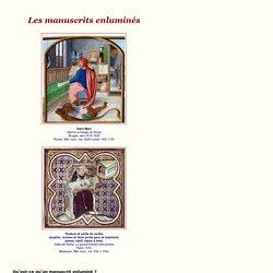 le manuscrit médiéval