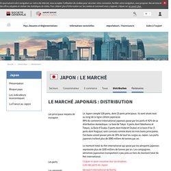 Le marché japonais