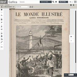 Le Monde illustré