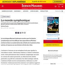 Le monde symphonique