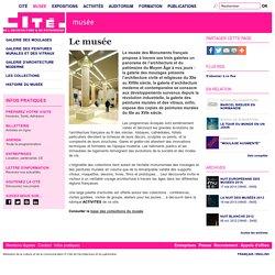 Cité architecture-Palais Chaillot