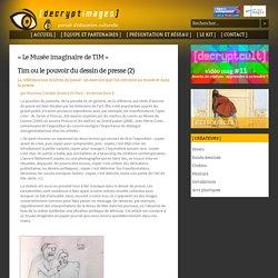 « Le Musée imaginaire de TIM »